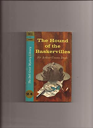 The Hound of the Baskervilles (made into: Doyle, Sir Arthur