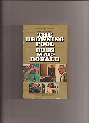 The Drowning Pool (Movie Tie-In): MacDonald, Ross