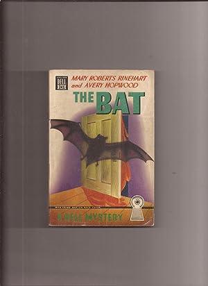 The Bat: Rinehart, Mary Roberts