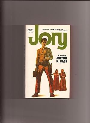 Jory (Made into movie): Bass, Milton R.