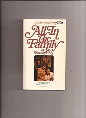 All In The Family (TV Tie-in): All In The
