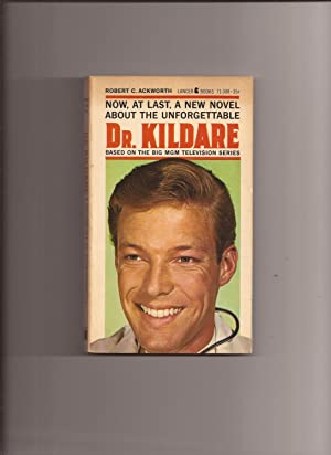 Dr. Kildare (TV Tie-in): Dr. Kildare) Ackworth,