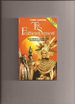 The Feathered Serpent (TV Tie-in): Feathered Serpent) Gregson,