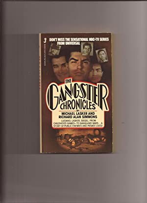 The Gangster Chronicles (Basis for TV Series): Gangster Chronicles) Lasker,