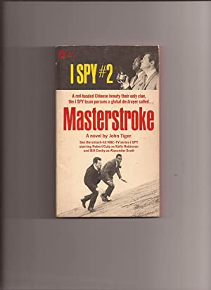 I Spy # 2: Masterstroke (TV Tie-in): I Spy) Tiger,
