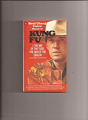 Kung Fu # 1: The Way Of: Kung Fu) Lee,