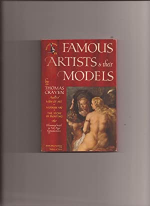 Famous Artists and Their Models: Craven, Thomas