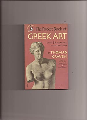 The Pocket Book of Greek Art: Craven, Thomas