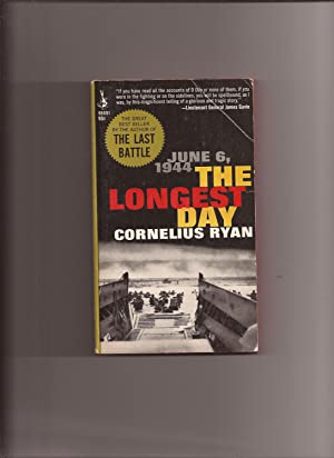 The Longest Day: June 6, 1944: Ryan, Cornelius