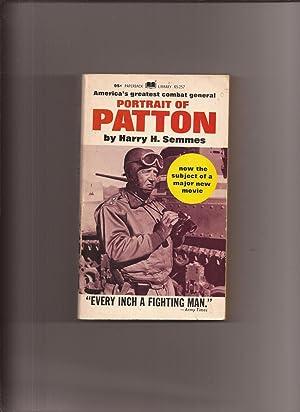 Portrait Of Patton: Semmes, Harry H.