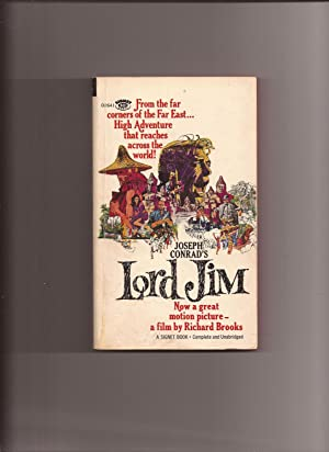 Lord Jim (Movie Tie-In): Conrad, Joseph (Afterword