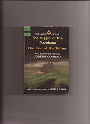 The Nigger of the Narcissus - bound: Conrad, Joseph (Introduction