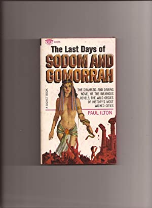 The Last Days of Sodom And Gomorrah: Ilton, Paul