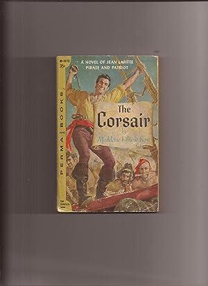 The Corsair: Kent, Madeleine Fabiola