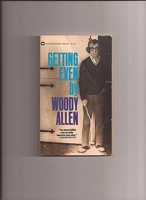 Getting Even: Allen, Woody