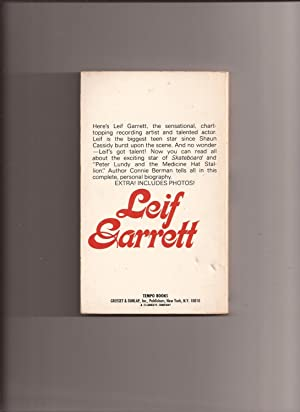 Leif Garrett: Berman, Connie