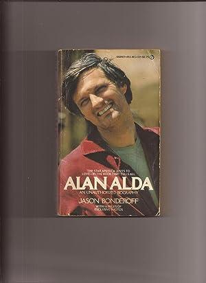 Alan Alda, An Unauthorized Biography: Bonderoff, Jason