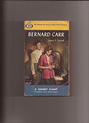 Bernard Carr: Farrell, James T.