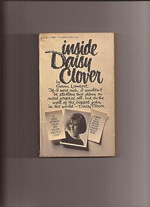 Inside Daisy Clover (Movie Tie-in): Lambert, Gavin