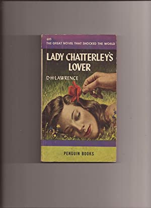 Lady Chatterley's Lover (Abridged) (Made into Movie): Lawrence, D.H.