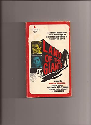 Land Of The Giants (#1 in series): Land Of The