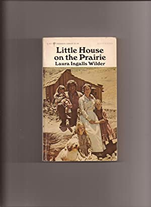 Little House On The Prairie (TV Tie-in): Little House On