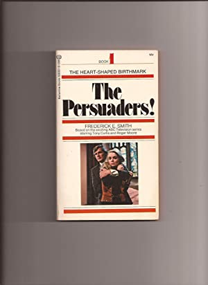 The Persuaders! Book One (TV Tie-in): Persuaders!, The) Smith,