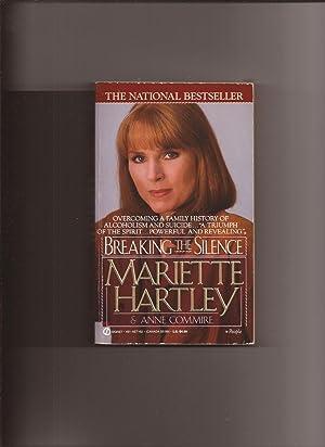 Breaking The Silence: Hartley, Mariette &