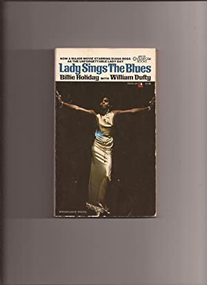 Lady Sings The Blues (Movie Tie-in): Holiday, Billie with