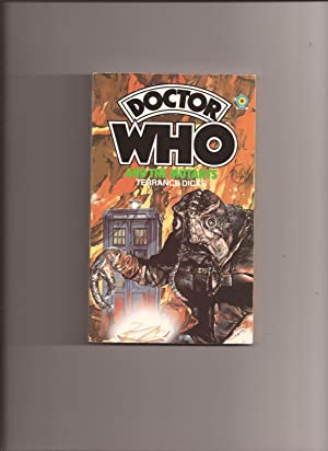 Doctor Who And The Mutants (Number 44 in the Doctor Who Library)