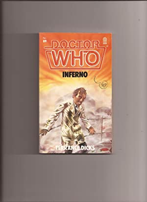 Doctor Who: Inferno (Number 89 in the Doctor Who Library)
