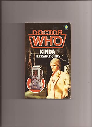 Doctor Who: Kinda (Book 84 in the Doctor Who Library)