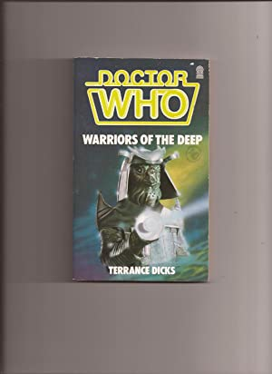 Doctor Who: Warriors Of The Deep (Number 87 in the Doctor Who Library)