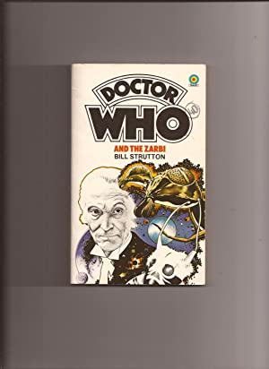Doctor Who And The Zarbi (Number 73 in the Doctor Who Library)