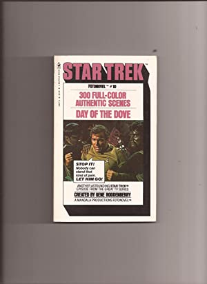 Star Trek Fotonovel # 10: Day Of The Dove (TV Tie-in)