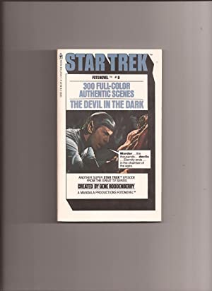 Star Trek Fotonovel # 9: The Devil In The Dark (TV Tie-in)