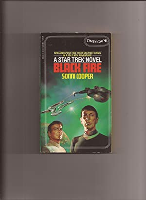 A Star Trek Novel: Black Fire
