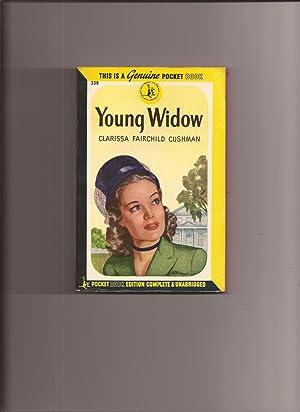 Young Widow: Cushman, Clarissa Fairchild