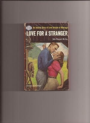 Love For A Stranger: McCoy, John Pleasant