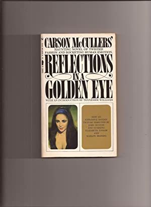 Reflections In A Golden Eye (Movie Tie-in): McCullers, Carson (Introduction