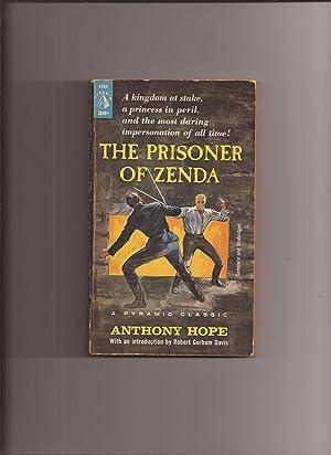 The Prisoner Of Zenda (Made into Movie): Hope, Anthony (Introduction
