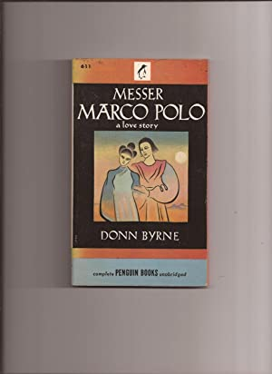 Messer Marco Polo: Byrne, Donn