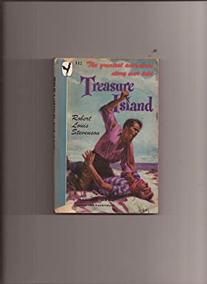 Treasure Island (Made into Movie): Stevenson, Robert Louis