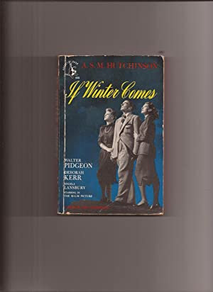 If Winter Comes (Movie Tie-in).: Hutchinson, A.S.M.