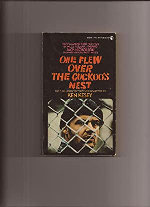 one flew over the cuckoo s nest not cliffsnotes not sparknotes by  one flew over the cuckoo s nest movie kesey