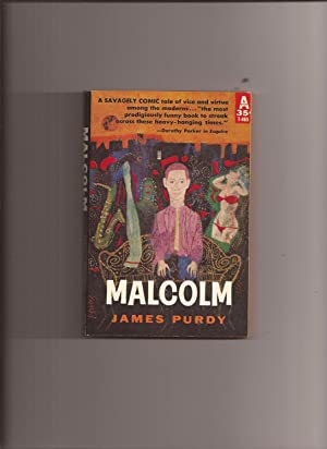Malcolm: Purdy, James