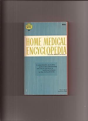 Home Medical Encyclopedia (Original Title: Medicine For: Kuhne, Dr. Paul