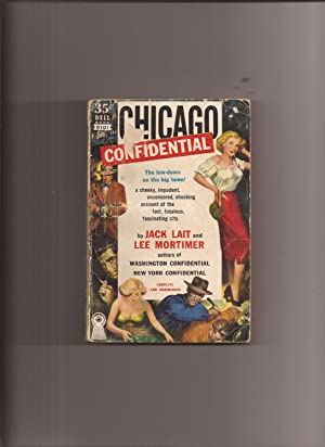 Chicago Confidential: Lait, Jack and