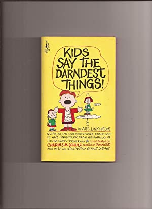Kids Say The Darndest Things!: Linkletter, Art (Introduction