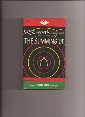 The Summing Up: Maugham, W. Somerset